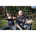 Adult Red Ryder 2 rifle Shooting Kit