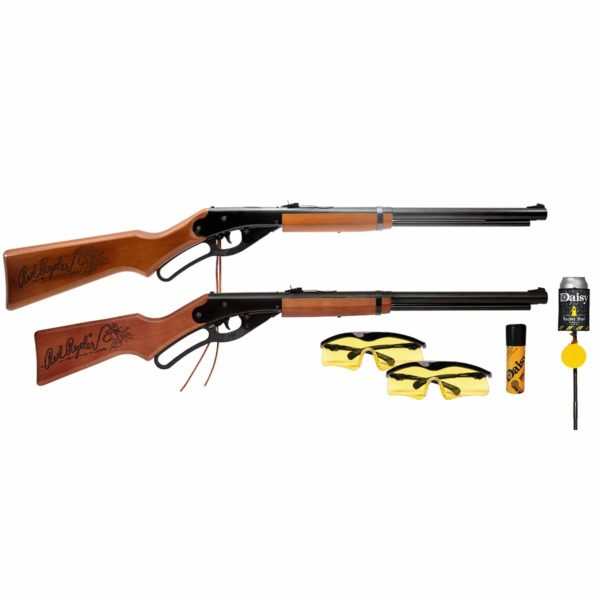 Adult Red Ryder Kit 2 rifle