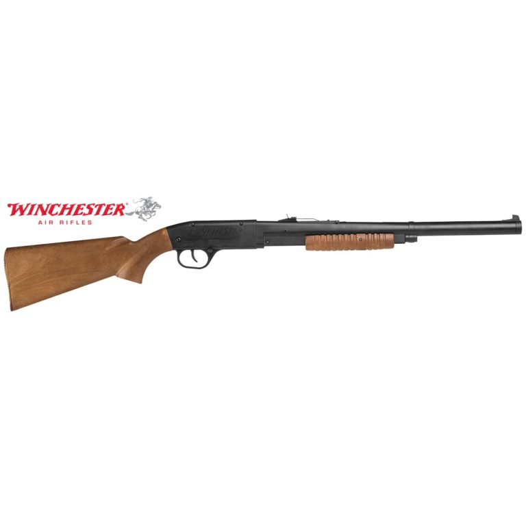 Winchester Pump Gun Model 12 Youth Rifle