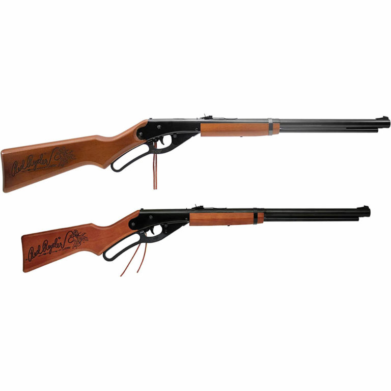 Daisy Adult Red Ryder Heritage Kit